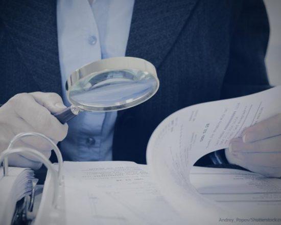 Представительство в налоговом органе и суде
