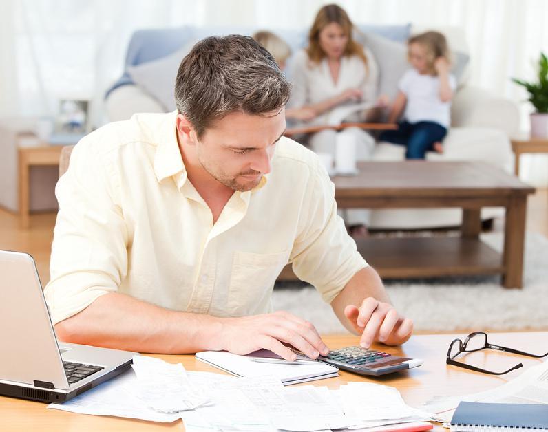 Регистрация в налоговом органе и постановка на налоговый учет