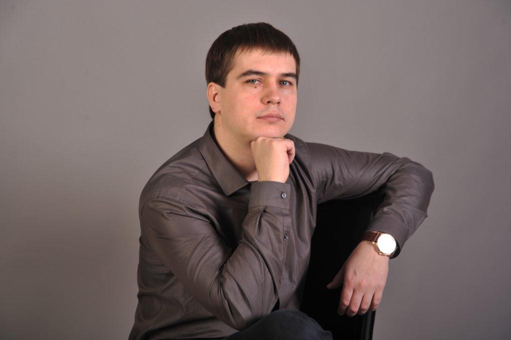 Литвиненко Алексей Дмитриевич