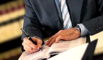 Адвокат в гражданском судопроизводстве