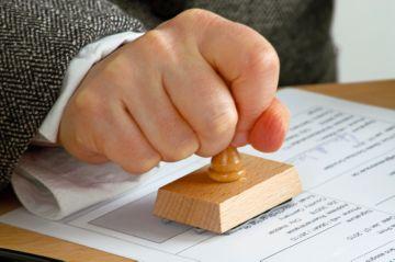 О порядке возникновения, установления, прекращении и регистрации сервитутов