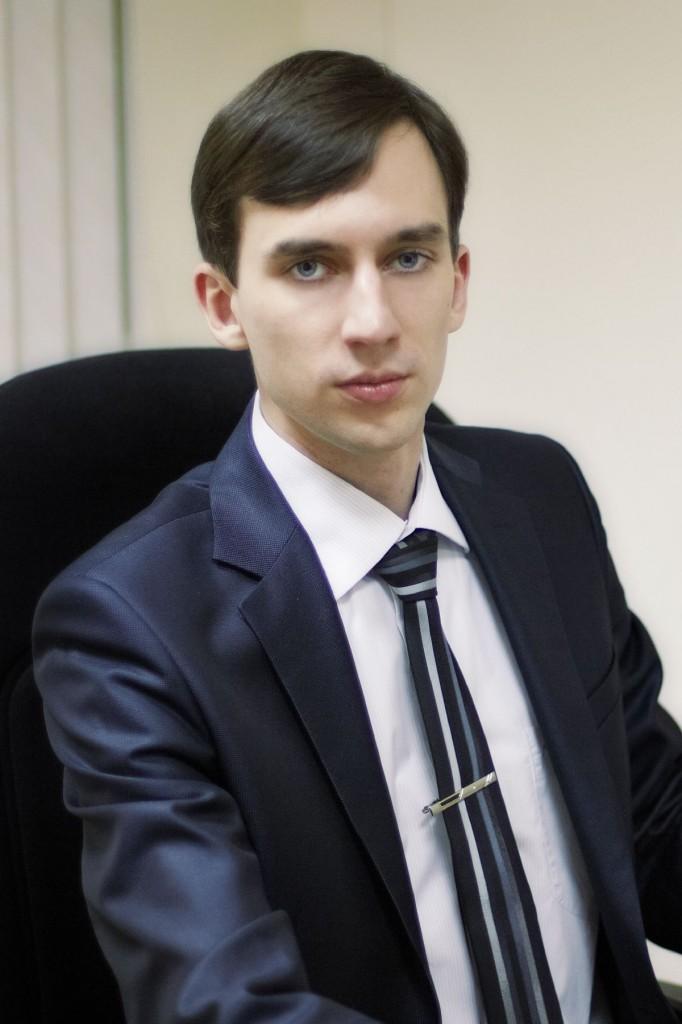 Максим Войлов. Защита прав потребителей