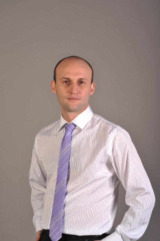 Дадаев Алихан Шадритдинович