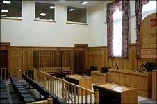 Судебное представительство в судах