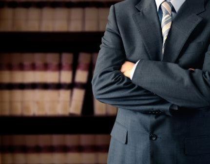 Арбитражное обслуживание юридических лиц